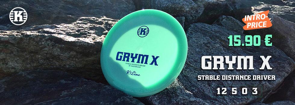 Grym X