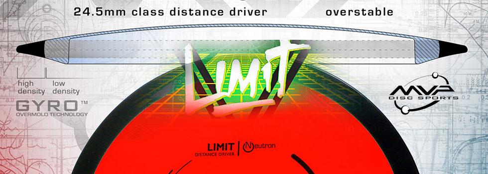 MVP Limit Distance Driver