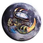 Buzzz SuperColor Starship Moon