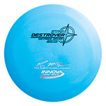 Star Destroyer Paul McBeth 4x