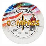 Compass DecoDye Wysocki World Champ