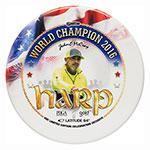Harp DecoDye McCray World Champ